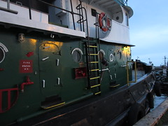 IMG_7942 (clare_and_ben) Tags: 2018 wisconsin doorcounty sturgeonbay boat tugboat