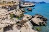Bateria de San Felipe (Iglesias Riveiro) Tags: castillos universidadlaboral naturaleza andalucia almeria cabodegata españa