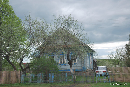 Петровське-Ростов-Борисоглібський  InterNetri 0168
