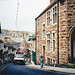 Flashbacks to 1997: Hilly Cornish landscape