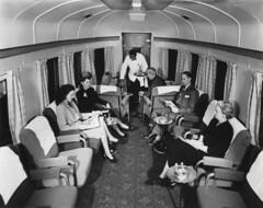 CB&Q Observation Interior (Chuck Zeiler) Tags: cbq observation interior budd passenger car chicago train chz