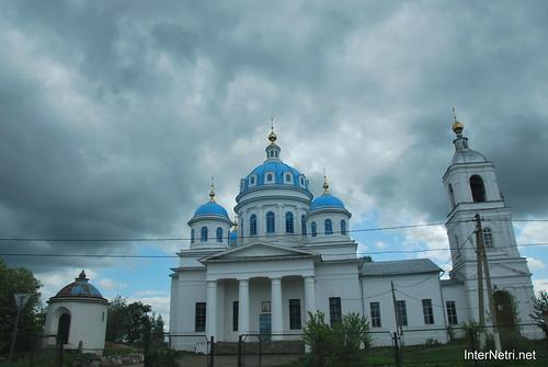 Петровське-Ростов-Борисоглібський  InterNetri 0159