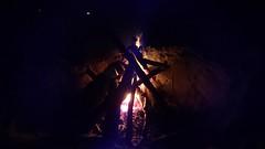 Photo of Beach fire ??