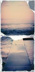 polaroid1734 (www.cjo.info) Tags: eastlothian europe europeanunion firthofforth instantlab m43 m43mount microfourthirds milseybay northberwick olympus olympusomdem10 panasonic panasonicleicadgsummilux25mmf14asph polaroid polaroidoriginals scotland theimpossibleproject unitedkingdom westerneurope analogue coast coastal concrete digital evening eveninglight film formerlyimpossibleproject itype itypecolor ocean panorama sea seascape seaside separatedbacklayer stichedpanorama sunset water