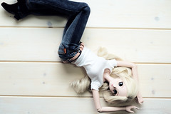 Melody_20180324 at 04-33-47-Edit.jpg (Kim Jaehoon) Tags: artificial artistsontumblr bjd balljointeddoll blackbackground casualclothing colorimage doll indoors jeans mangastyle melody originalphotographers photographersontumblr photography smartdoll stilllife studioshot toy incheon southkorea