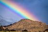 Turtle Creek Rainbow (halladaybill) Tags: alabamahills lonepine seaandsageaudubonsociety rainbow turtlecreekroad mountains spectrum easternsierras inyocounty california nikond850 nikkor200500zoom