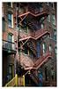 Steps. (-Metal-M1KE-) Tags: steps fireescape building code rivermarket
