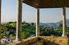 (merickg) Tags: şirince izmir selçuk turkey village nature flowers houses nikon d5100 35mm church sky landscape