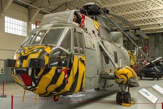 Royal Navy Westland Sea King HAS Mk. 6