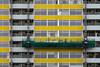Great Arthur House (cybertect) Tags: carlzeisssonnart135mmf28 chamberlinpowellandbon cityoflondon corporationoflondon ec1 goldenlane goldenlaneestate greatarthurhouse london londonec1 modernism sonya7 architecture building construction curtainwall reclad socialhousing towerblock