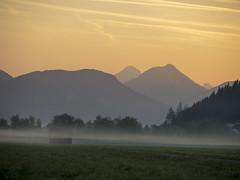 P4220007 (turbok) Tags: ennstal irdningdonnersbachtal landschaft nebel sonnenaufgang stimmungen c kurt krimberger