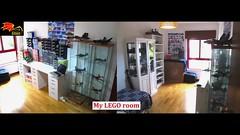 My LEGO room - Eínon (Eínon) Tags: lego room legoroom
