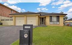 35 Ferraro Crescent, West Hoxton NSW