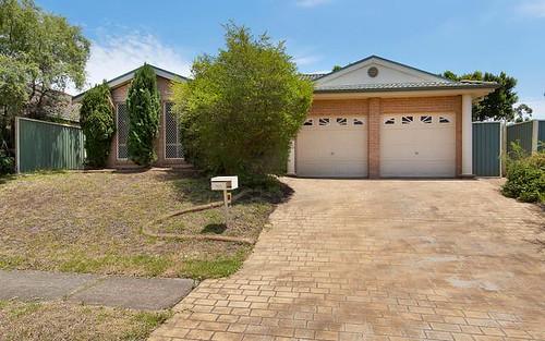 2 Hillview Pl, Glendenning NSW 2761
