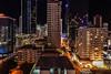 Panama city at night (powerfocusfotografie) Tags: nightshot panama panamacity henk nikond7200 powerfocusfotografie