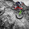 Solid Ground (philbeckman56) Tags: mtb bicycleracing bootlegcanyon bouldercity downhill mountainbike action sports nevada