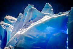 Desperté, desperté, con los pies helados (.KiLTRo.) Tags: torresdepaine regióndemagallanesydelaan chile regióndemagallanesydelaantárticachilena cl kiltro patagonia ice glacier grey nature landscape blue