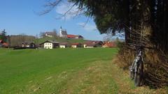 going home (twinni) Tags: mw1504 07042018 bike biketour salzburg austria österrich flachgau winterradl winterbike bergziege 20
