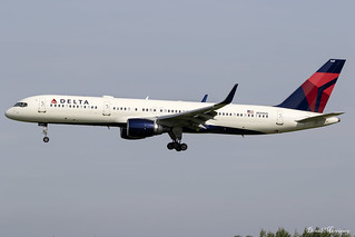 Delta Airlines 757-200 N549US