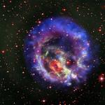 Lonely Neutron Star thumbnail