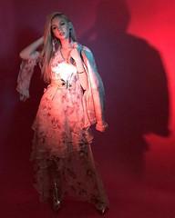 Jordyn Jones Photo (JordynOnline) Tags: jordynjones jordyn jones actress model singer dancer designer