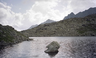 2000-08-11 Mountain Lake