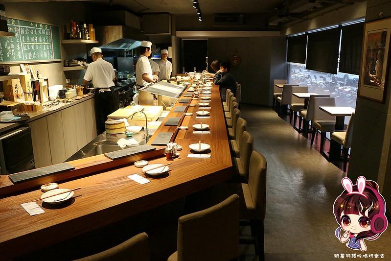 鮨一Sushi ichi日本料理無菜單料理015