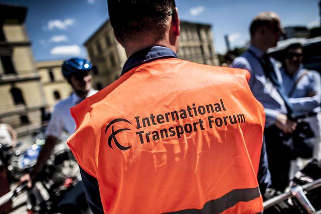 ITF safety wear