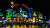 Aquarium (subterraneancarsickblues) Tags: blackpool lancashire seaside resort town promenade seafront coralisland amusements arcade street night afterdark canon rebelt2i eos550d kissx4digital efs1855mm