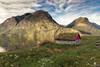 Last rays of sunlight within a romantic sunset over Oppstrynsvatnet Lake - Fosnes, (Oppstryn, Norway) (Juan María Coy) Tags: sunlight romantic sunset oppstrynsvatnetlake fosnes oppstryn norway noruega montaña mountain canonefs1585mm canon7dmarkii paisaje landscape hierba oppstrynsvatn oppstrynsvatnet strynevatnet strynevatn sognogfjordane jostedalsbreennasjonalparksenter jostedalsbreennationalpark