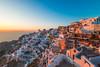 Oia - Santorin (Damien7771) Tags: cyclade crete oia santorin ile grece greek santorini coucher soleil sunset canon 750d samyang 10mm amateur sky ciel couleur color life vie