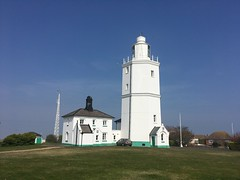 North Foreland Lighthouse (looper23) Tags: north foreland lighthouse kent broadstairs coast april 2018