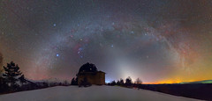 Special Astrophysical Observatory, Arhyz (Mike Reva) Tags: astronomy astrophoto astrophotography astro stars sky stargazing stillness samyang24 starrynight spring starry night nightsky nature nghtsky nightscape canon6d samyang samyang24mm