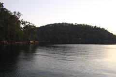 IMG_8981 (drayy) Tags: sail sailing boat yacht hanse hanse415 hawkesbury pittwater brokenbay water sydney nsw australia swim swimming