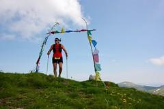 IMG_6198 (Marcia dei Tori) Tags: 2018 montespigolino italy skyrun marciadeitori mdt2018 caicarpi appennino appenninomodenese januacoeli paololottini running mountain italia emiliaromagna run sky flag tibetanflag