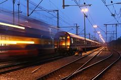RailExperts 1251 met de trein van Eisenbahn freunde Witten te Bad Bentheim (daniel_de_vries01) Tags: railexperts 1251 met de trein van eisenbahn freunde witten te bad bentheim rxp