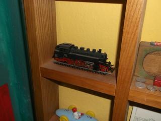 Model Trains (7)
