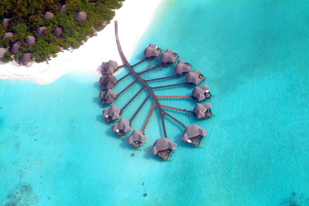 Lagoon Villas & Sunset Lagoon Villas - Aerial