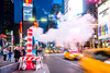 New York Streets (pure:passion:photography) Tags: newyork newyorkcity streets timessquare broadway usa amerika sonya99 sonyalpha99 zeiss taxis taxi yellow city street cityscape architecture bluehour sundown smoke buildingsite people live life