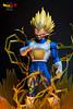 Dragon Ball - SCultures 6 - Super SS Vegeta (Reboot)-2 (michaelc1184) Tags: dragonball dragonballz dragonballsuper saiyan vegeta supervegeta banpresto anime manga japan toys figures craneking