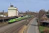 182 505 (René Große) Tags: train rail railways zug reisezug schnellzug flixtrain lok lokomotive elok taurus 182 es64u2 siemens tostedt niedersachsen deutschland germany