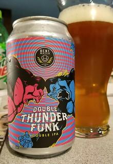 Double Thunder Funk