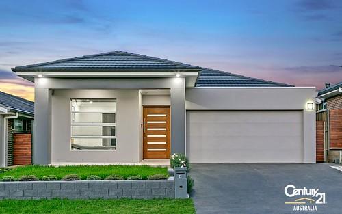9 Irvine Street, Schofields NSW