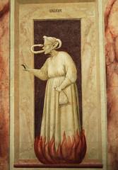 Cappella degli Scrovegni - Padova 2 (anto_gal) Tags: veneto padova 2018 cappella scrovegni affreschi giotto pittura