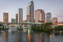 downtown032018updcomposite (F7sound) Tags: downtown tampa tampabay florida skyline cityscape architecture river bridge skyscraper sonya7riii