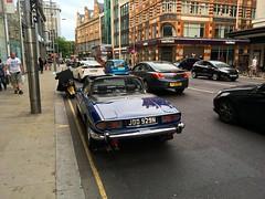 1975 Triumph Stag 3Litre V8 (mangopulp2008) Tags: 1975 triumph stag 3litre v6 v8