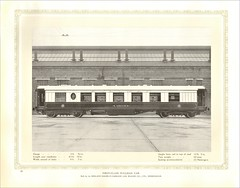 Cammell Laird Catalogue - Page 30 (HISTORICAL RAILWAY IMAGES) Tags: cammell laird catalogue train railways coach wagon rollingstock argus midland mr pullman