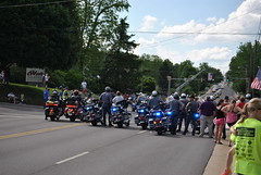 2018 RUN FOR THE WALL (SneakinDeacon) Tags: runforthewall rftw motorcycles veterans wytheville withers park memorial day southern route