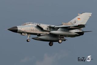 45+94 German Air Force (Luftwaffe) Panavia Tornado IDS
