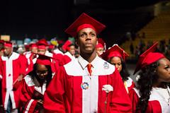 6D-0734.jpg (Tulsa Public Schools) Tags: central commencement graduation highschool ok oklahoma tps tulsa tulsapublicschools graduates people school student students unitedstates usa